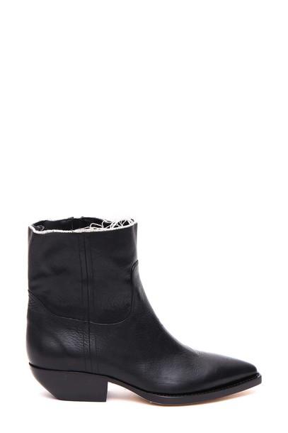Saint Laurent ankle boots shoes