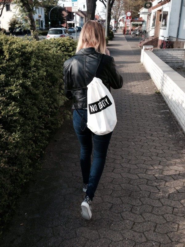 bag no diggity hipster swag