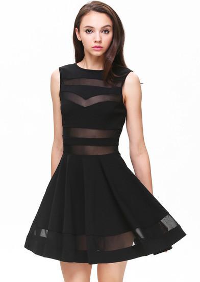 Sweet hearti skater dress