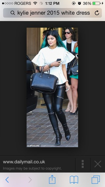 leggings leather leggings kardashians