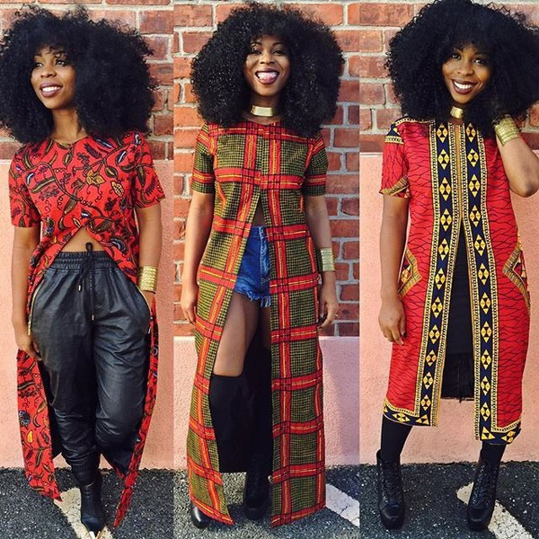 fashion and western society Most people of non-western societies today don't unilaterally adopt western clothing and reject traditional styles instead, we see a lot of new fashions emerging, a mix of both, the coming together of east and west as a form of self-expression:.