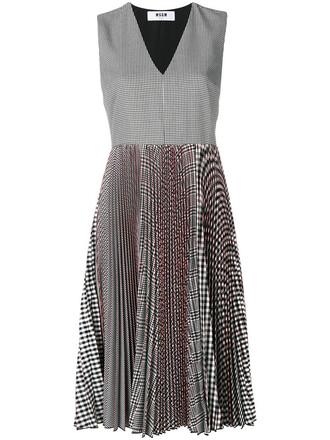 dress pleated dress pleated women cotton