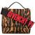 Givenchy - Pandora Box shoulder bag - women - Cotton - One Size, Brown, Cotton