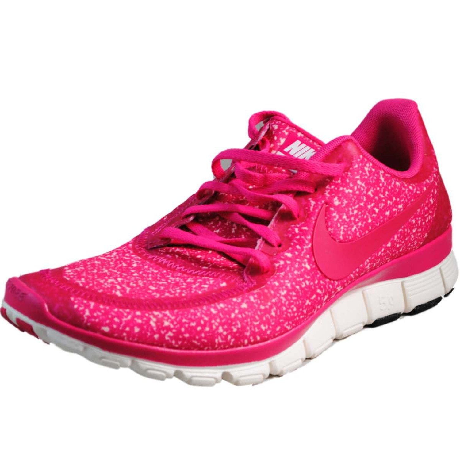 Amazon.com: Nike Free 5.0 V4 Womens running shoes Model 511281 101: Shoes