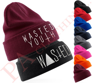 Wasted Youth Comme Des F Ckdown Disobey Geek OFWGKTA Beanie Hat Tshirt Snapback | eBay