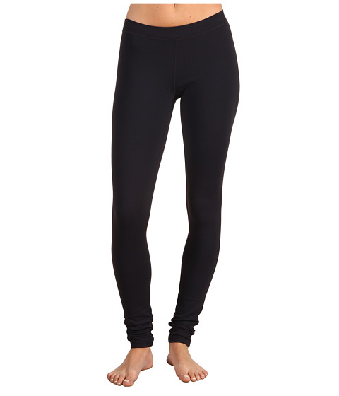 Prana Ashley Legging Black - Zappos.com Free Shipping BOTH Ways