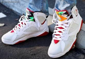 shoes hare jordans 7 sneakers jordans sneakers mens shoes
