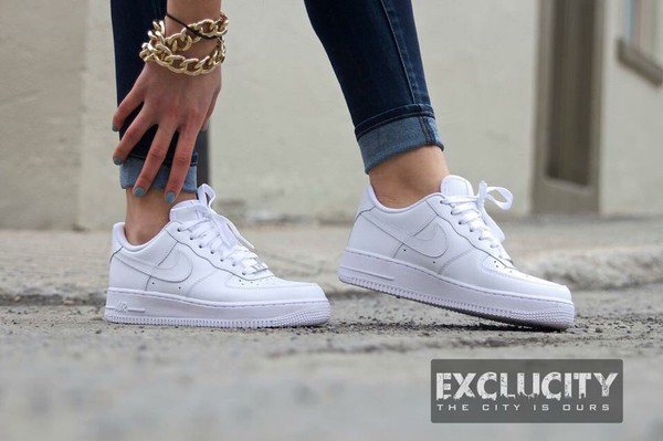 air force shoes for women