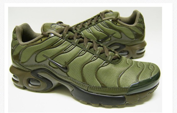 shoes olive green nike airmax nike