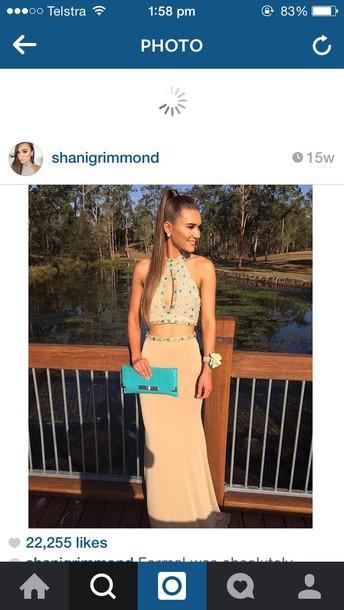 dress shani grimmond