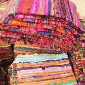 home accessory,tapestry,doormat,chindi,multimatecollection,indian tapestry,rag rug