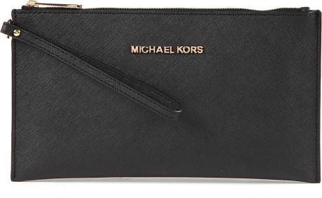 Michael Kors Saffiano clutch 62peSN