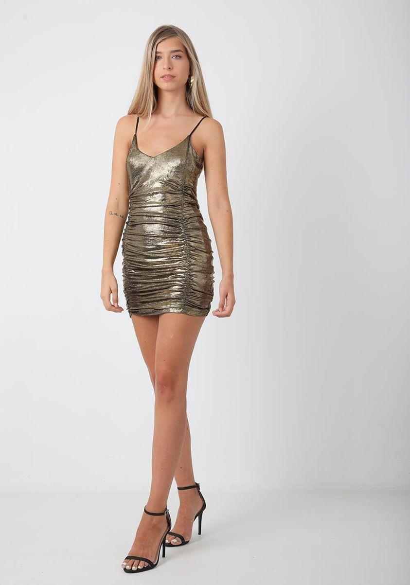 שמלה מלאני