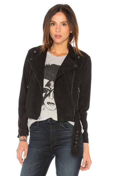 BB Dakota jacket black