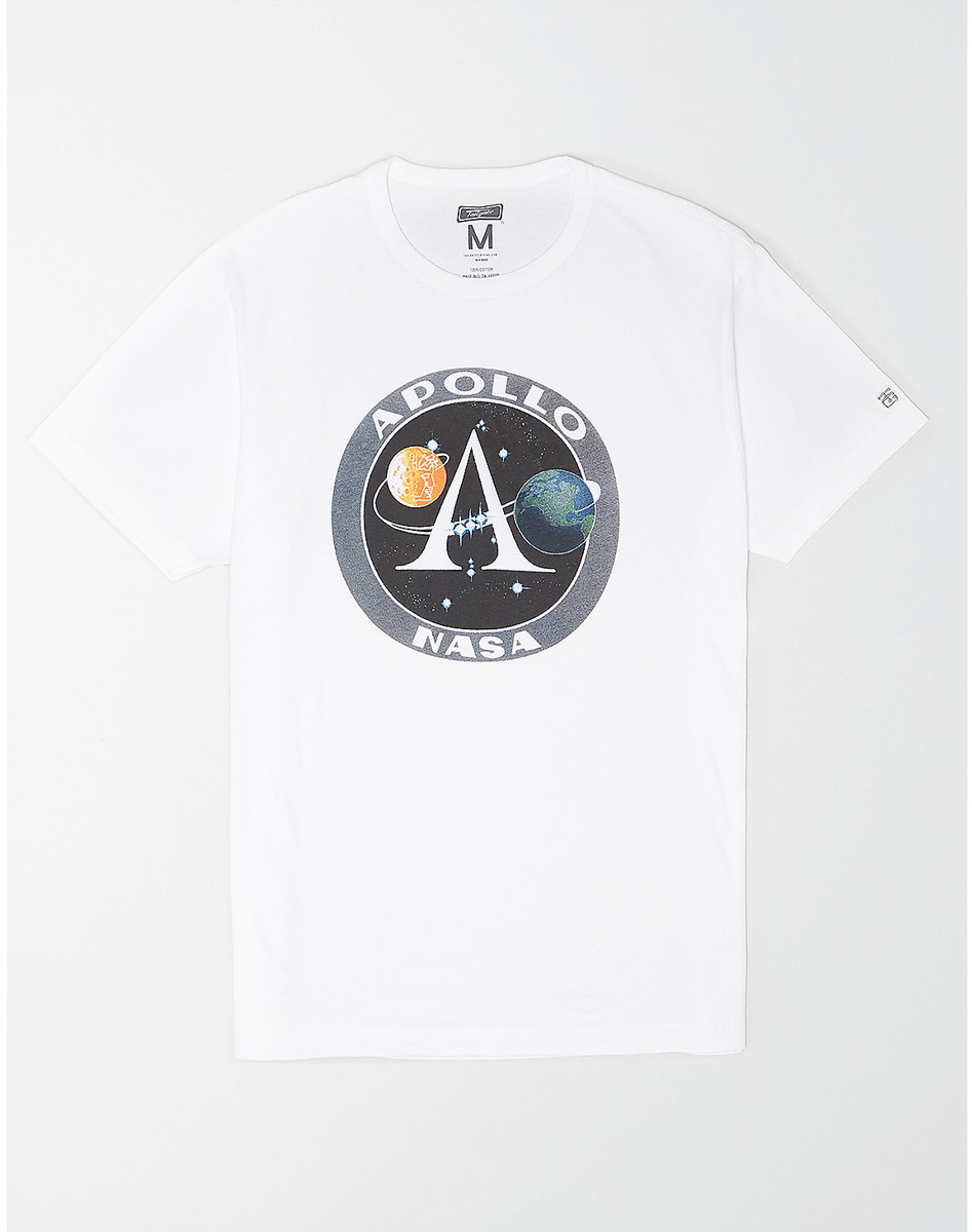 Men's NASA Apollo T-Shirt