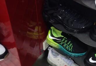 shoes nike mens nike nike mens nike shoes black blue green black nike nike air