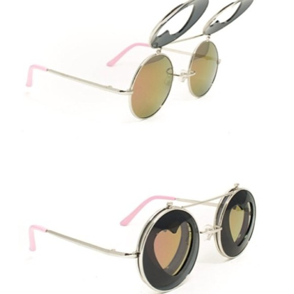 sunglasses pink sunglasses pink cute round sunglasses style fashion heart sunglasses heart fliping off flip sunglasses shades sunglasses, retro, floral retro sunglasses itsit clothing itsit boutique, instagram,, instagram instagram fashion dope dope shit dope ish california l.a. style new york new york city spring spring fashion summer outfits spring trends 2014 spring 2014 sexy beach vacation vacay vacation look