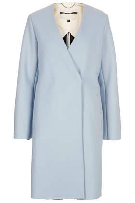 Premium Boyfriend Coat - Jackets & Coats  - Clothing  - Topshop Europe