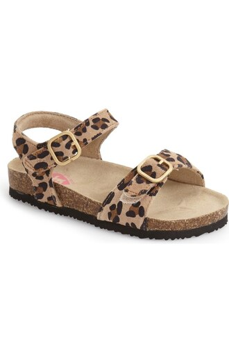 shoes kids shoes kids fashion leopard print sandals