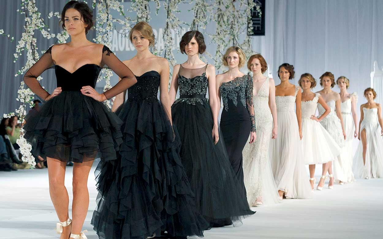 The Bridal Collective Blog: Paolo Sebastian