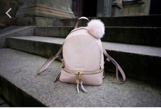 bag cute backpack