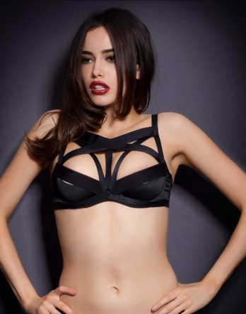 Whitney by agent provocateur