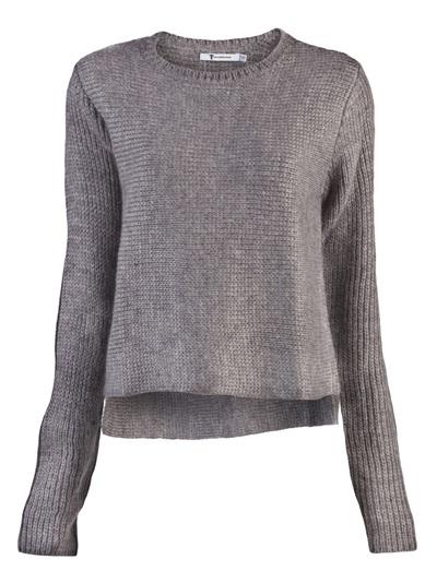 T By Alexander Wang Chunky Sweater - American Rag - farfetch.fr