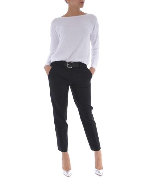 moncler cropped pants