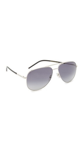 sunglasses aviator sunglasses black grey