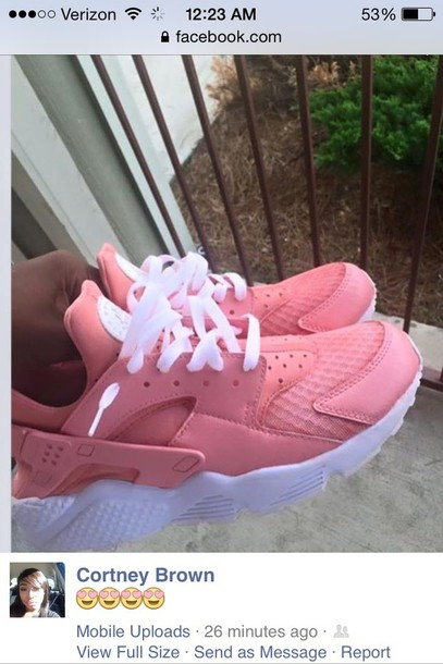 6054a0749d79d shoes huarache nike nike running shoes nike shoes nike roshe run nike  sneakers pastel huarache sports