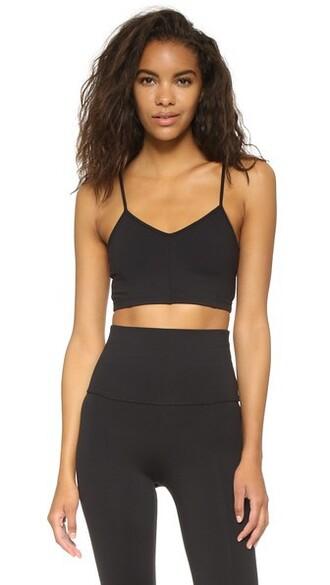 bra mesh black black mesh underwear