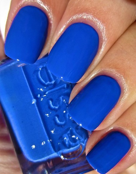 color nail polish name
