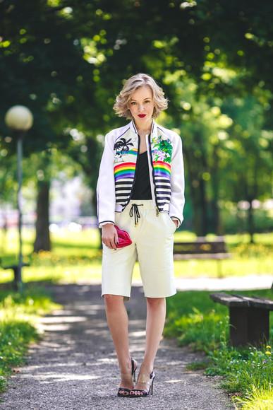 cablook bag jewels top blogger