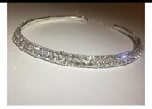 jewels,silver diamond necklace,silver necklace