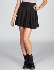 FULL TILT Skater Skirt | Short Skirts