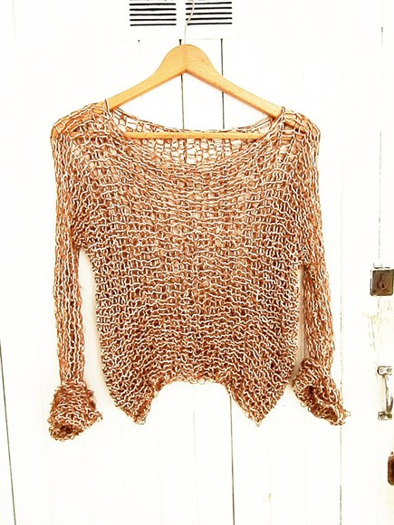 brown dress sweater knit sweater knitted cardigan wonder woman