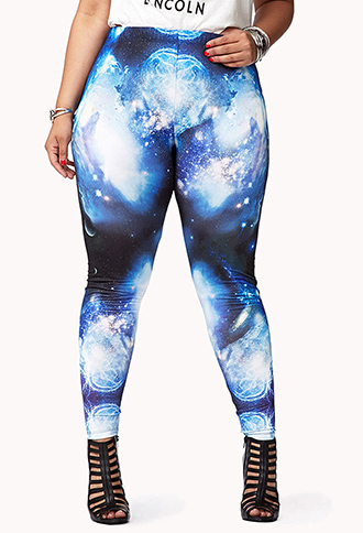 LEGGINGS -  2074793381