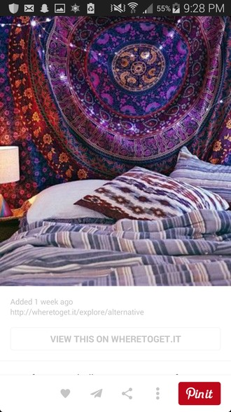 home accessory bedroom tapestry hipster