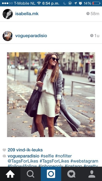 skirt girl brown hair ny new york sunglasses