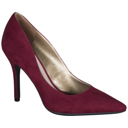 Women's Sam & Libby Dominique Pointed Toe Pump -... : Target