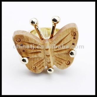 jewels wooden texture ring wood