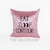 MAKEUP DECORATIVE PILLOW – TIME LOS ANGELES