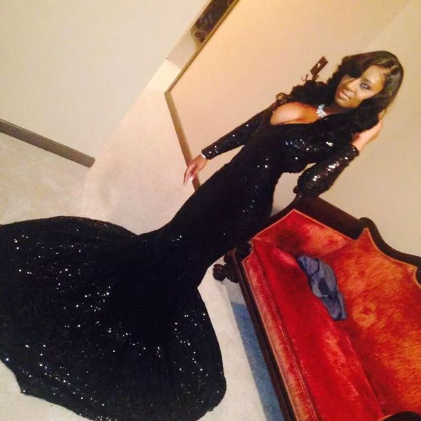 dress black prom dress black mermaid prom dress prom dress black dress long dress sparkly dress sequins dress black tight mermaid prom dress floor length dress sequin dress long prom dress prom fashion mermaid black dress