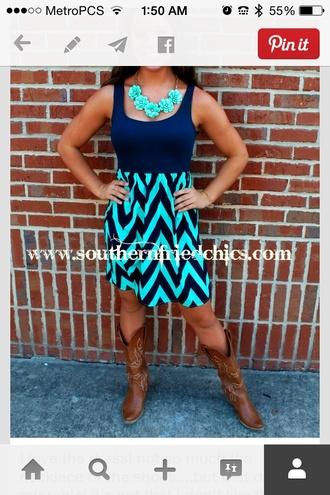 short dress navy straps chevron summer dress cute summer dress light blue horizontal