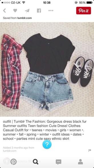 jacket shirt tumblr cute