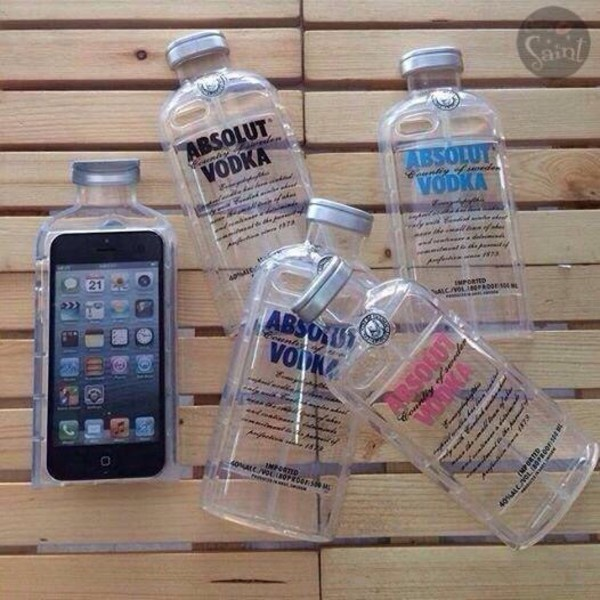 phone cover absolut vodka iphone 5 case vodka absolut vodka iphone6