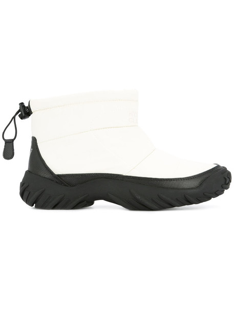 Hysteric Glamour snow boots women snow 23 white shoes