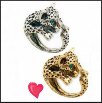 jewels jewellery jewelry cheetah leopard animal zad women ring fashion ring fashion rings accesorios ring jewelry ring assesorys panter
