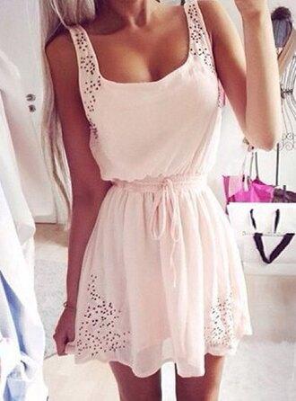 dress white dress lace dress lace white summer dress summer cute cute dress girly girl girly wishlist