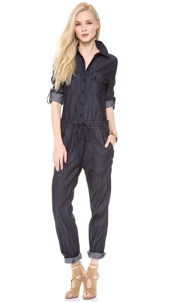 Citizens of humanity the annaika jumpsuit